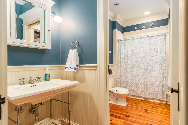 Broughton Hall Homes For Sale - 2058 Lakeshore, Pinopolis, SC - 50