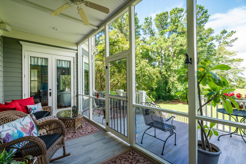 Broughton Hall Homes For Sale - 2058 Lakeshore, Pinopolis, SC - 39
