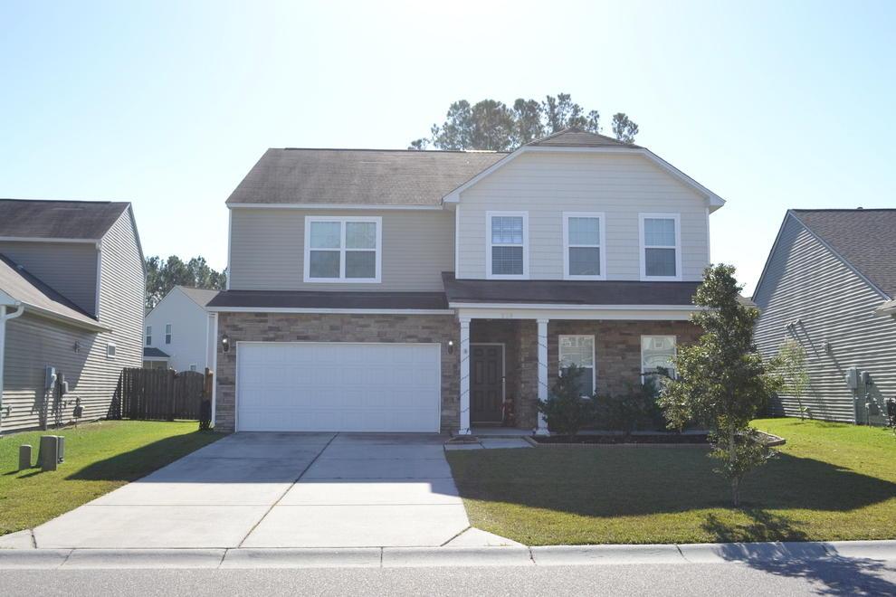 239 Decatur Drive Summerville, SC 29486