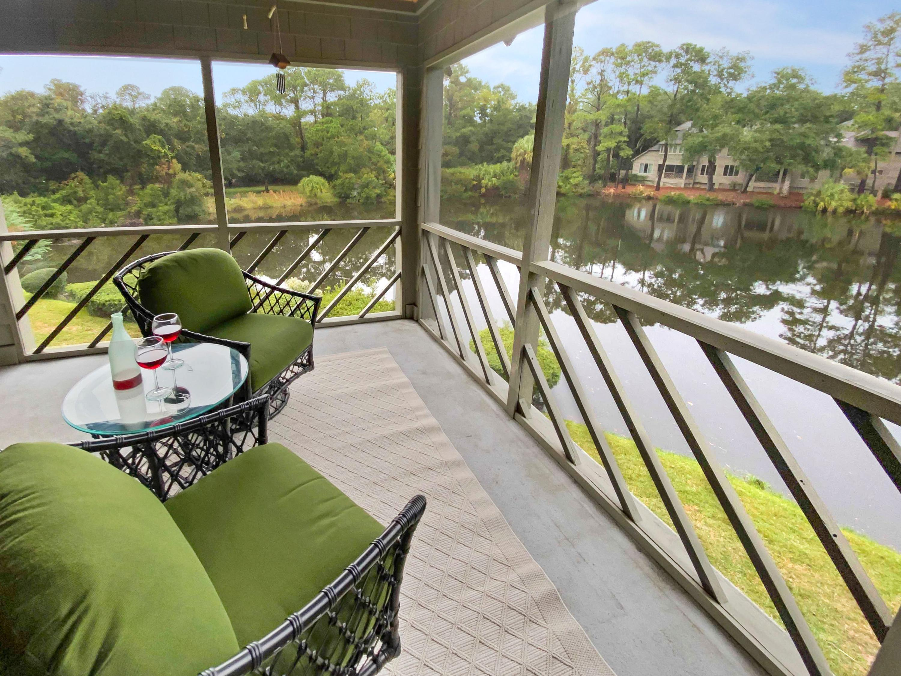 Kiawah Island Condos For Sale - 4676 Tennis Club Villas, Kiawah Island, SC - 17
