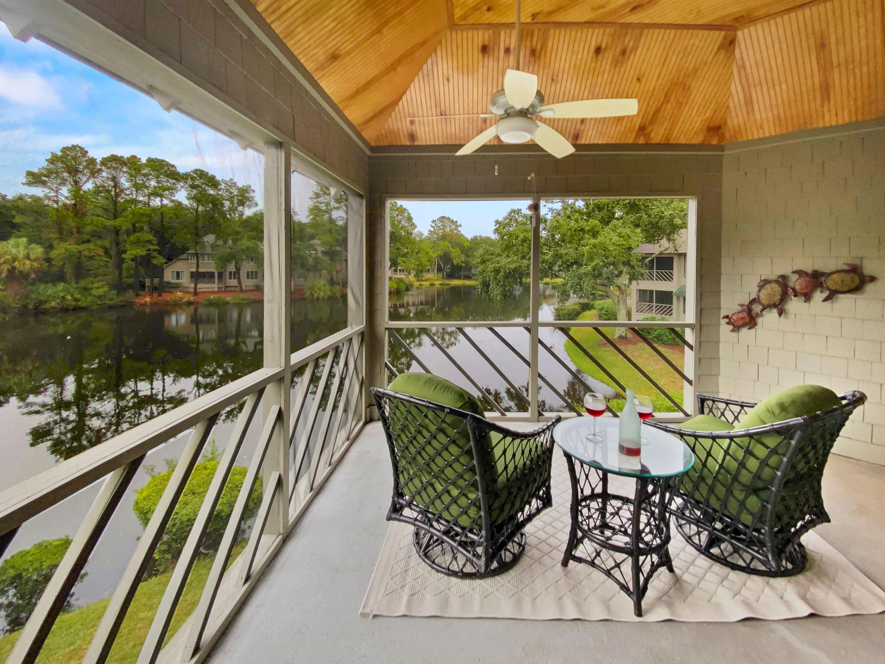 Kiawah Island Condos For Sale - 4676 Tennis Club Villas, Kiawah Island, SC - 15
