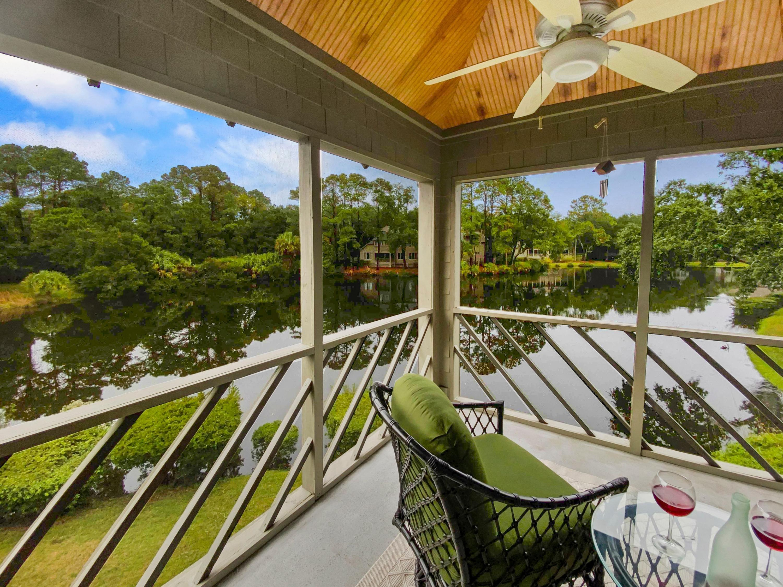 Kiawah Island Condos For Sale - 4676 Tennis Club Villas, Kiawah Island, SC - 16