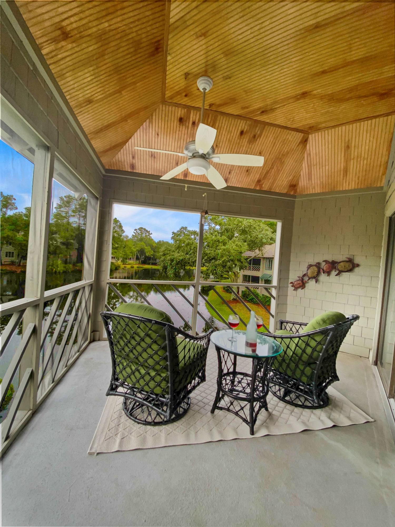 Kiawah Island Condos For Sale - 4676 Tennis Club Villas, Kiawah Island, SC - 14