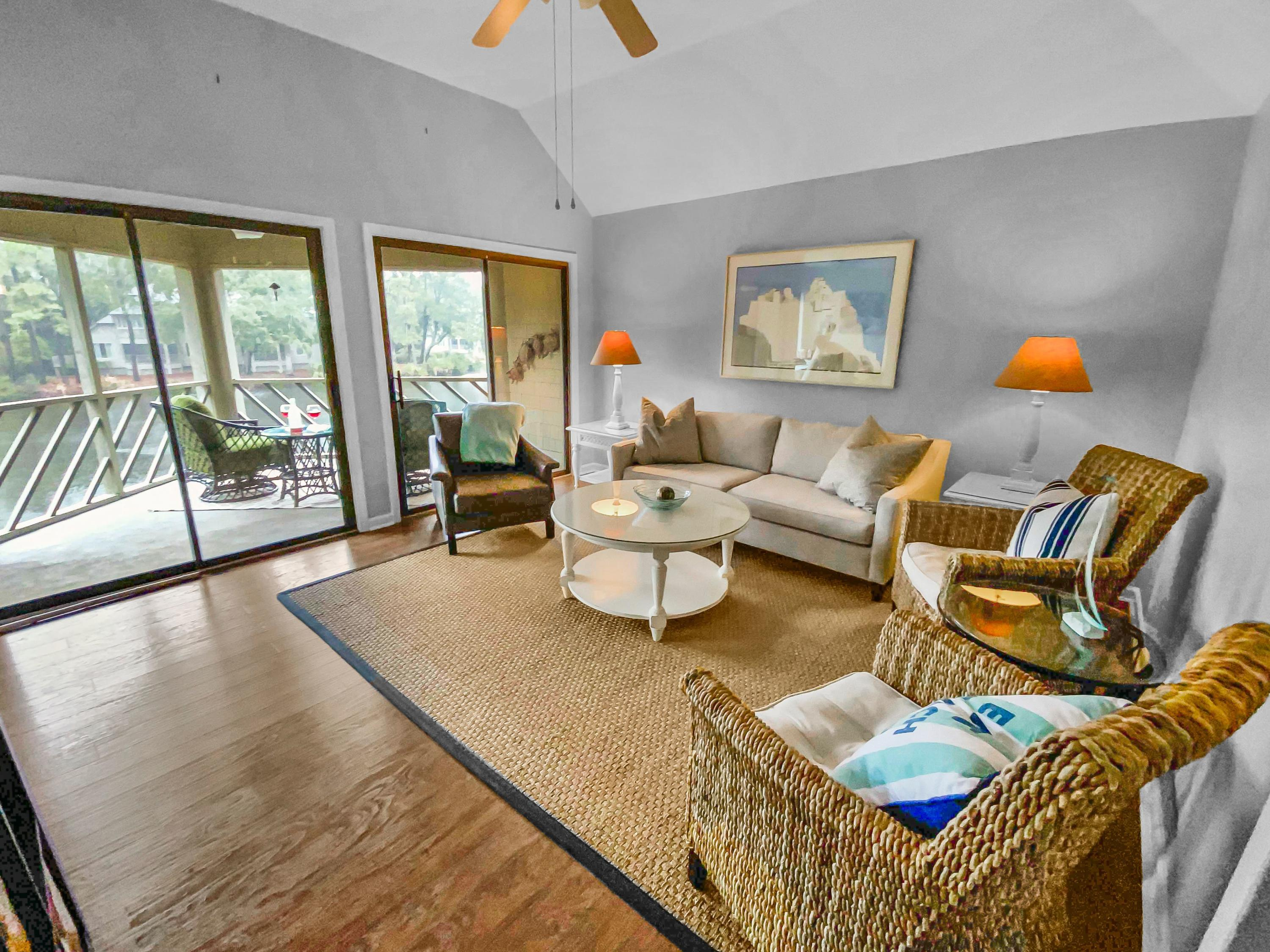 Kiawah Island Condos For Sale - 4676 Tennis Club Villas, Kiawah Island, SC - 11