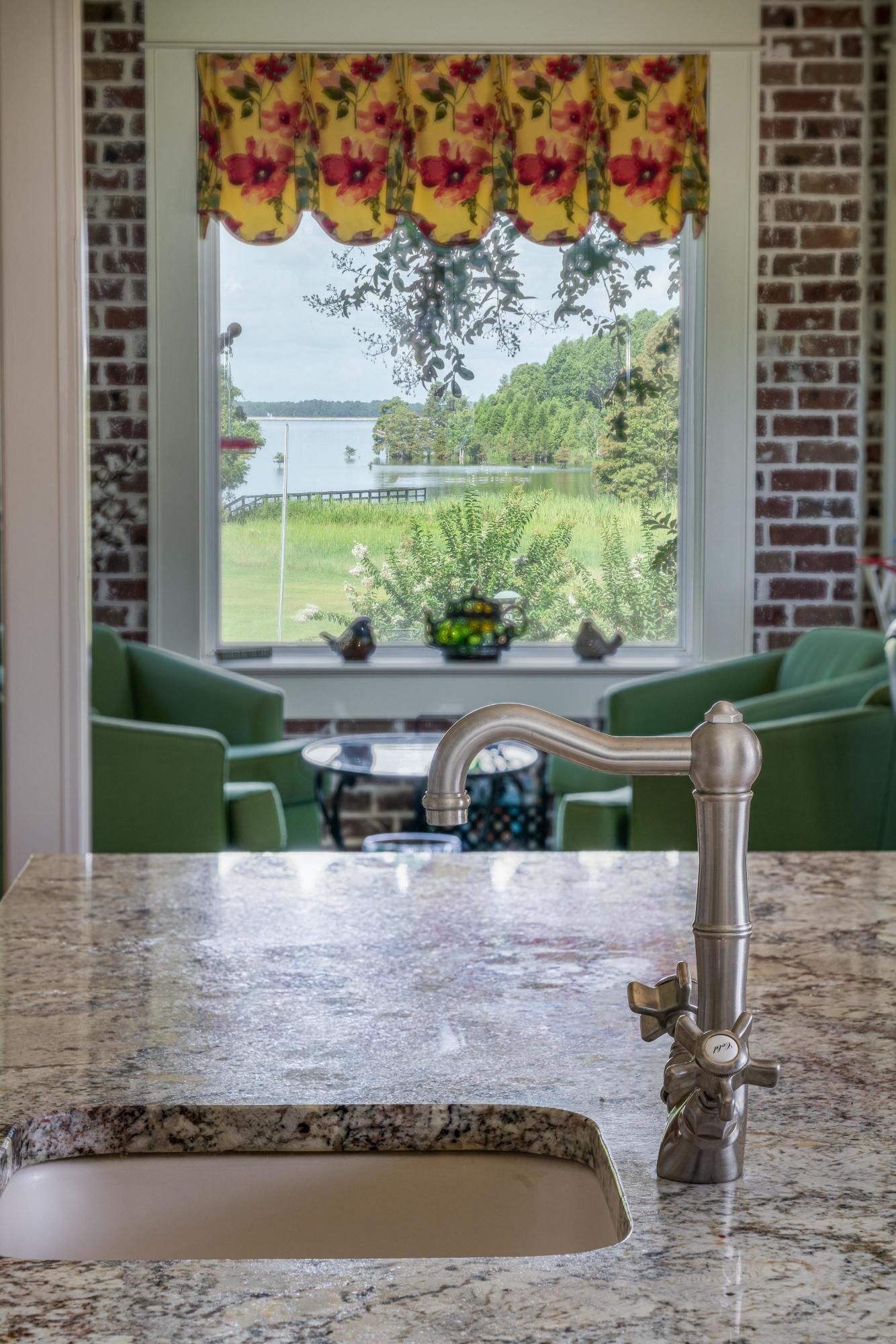 Broughton Hall Homes For Sale - 2058 Lakeshore, Pinopolis, SC - 15