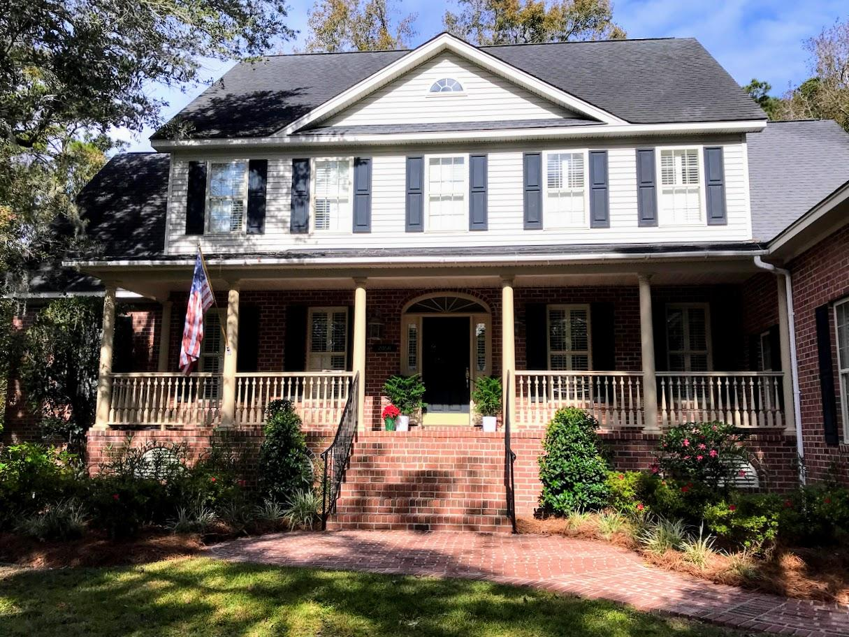2056 Rookery Lane Charleston, Sc 29414