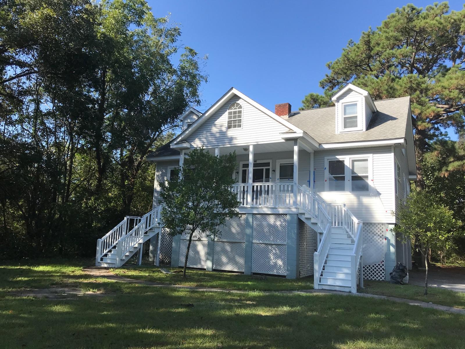 534 Harbor View Circle Charleston, SC 29412