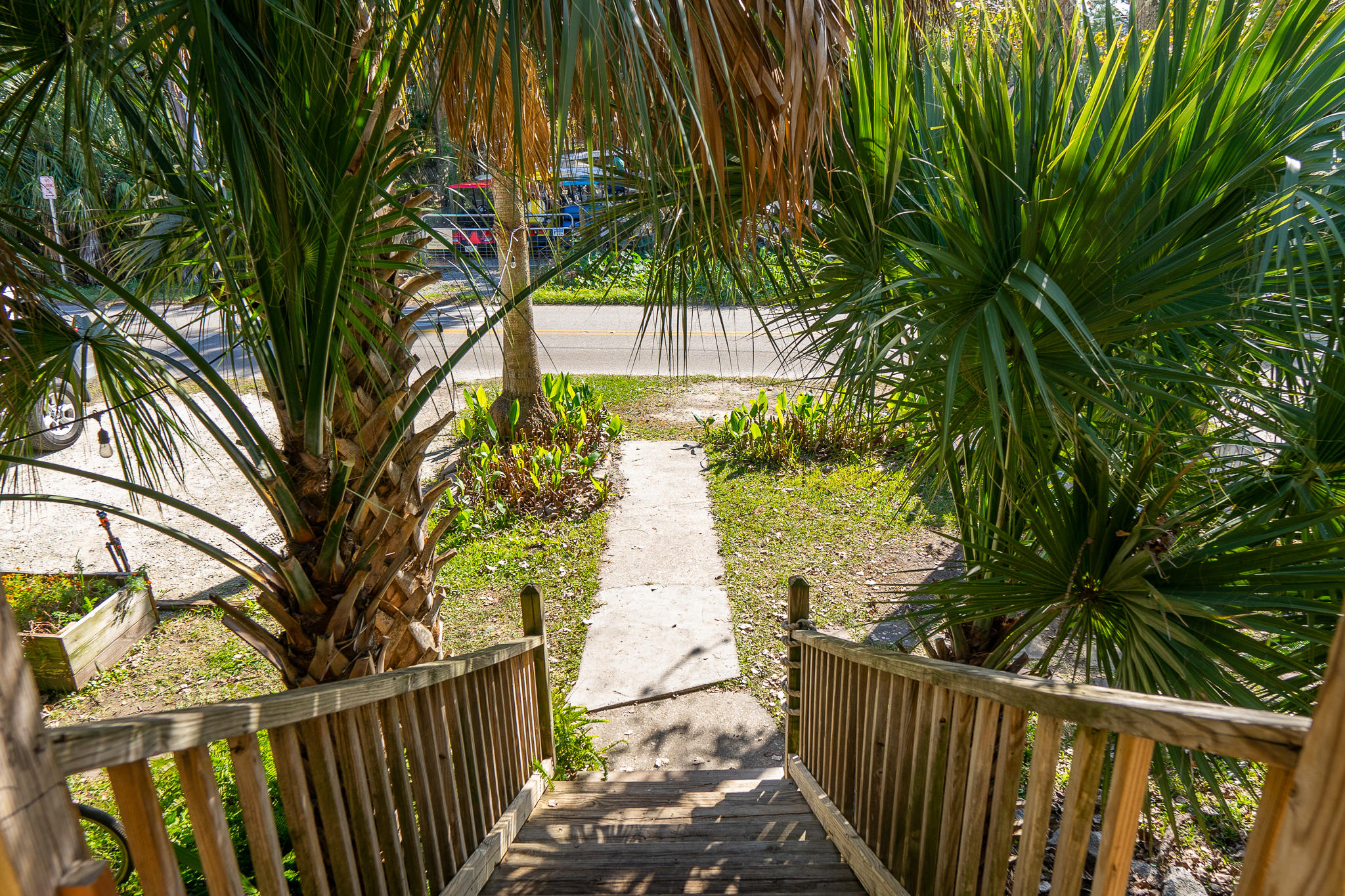 112 E Huron Avenue UNIT A & B Folly Beach, SC 29439