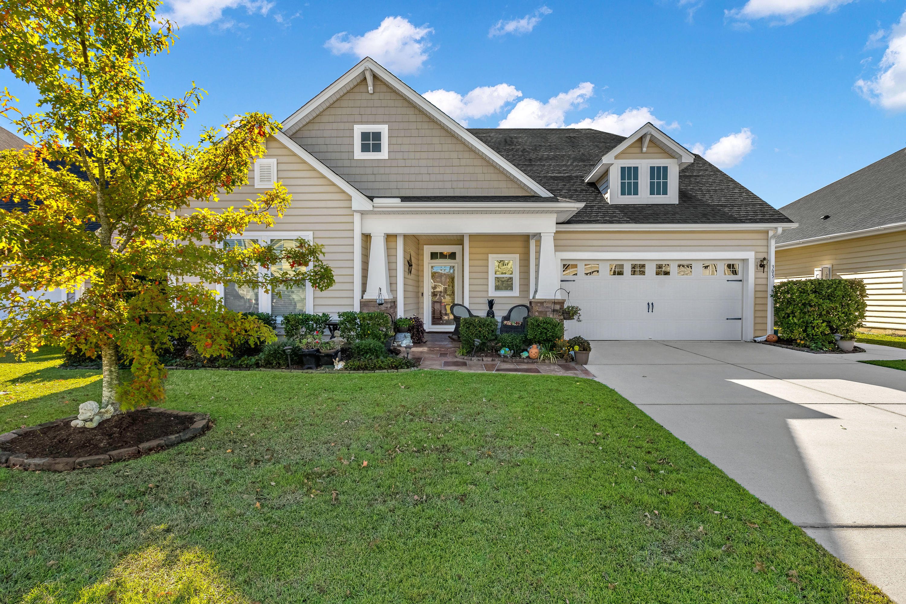 305 Fox Ridge Lane Moncks Corner, SC 29461