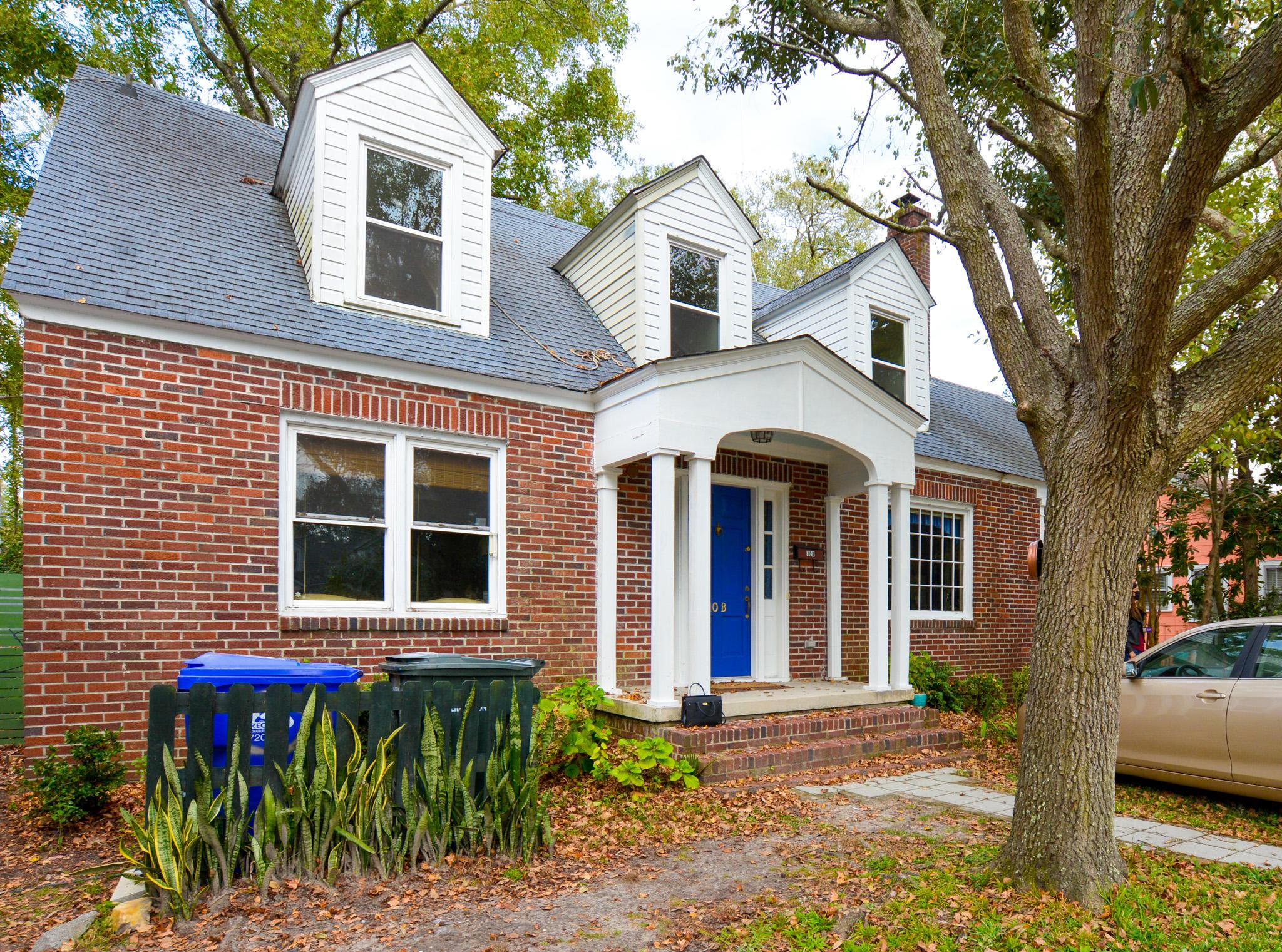 10 Riverdale Drive Charleston, SC 29407