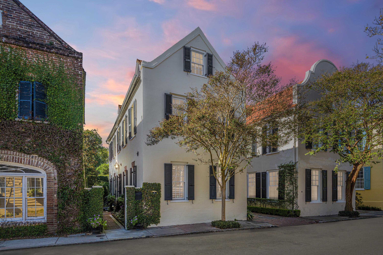 79 King Street Charleston, SC 29401
