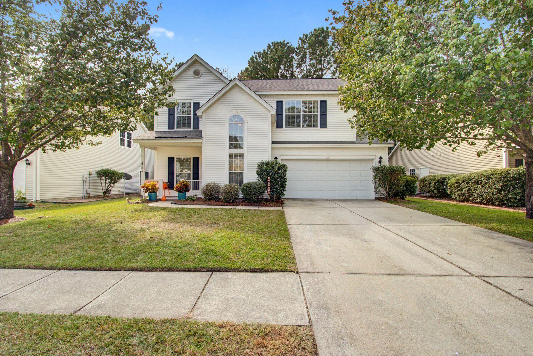 2204 Andover Way Mount Pleasant, SC 29466