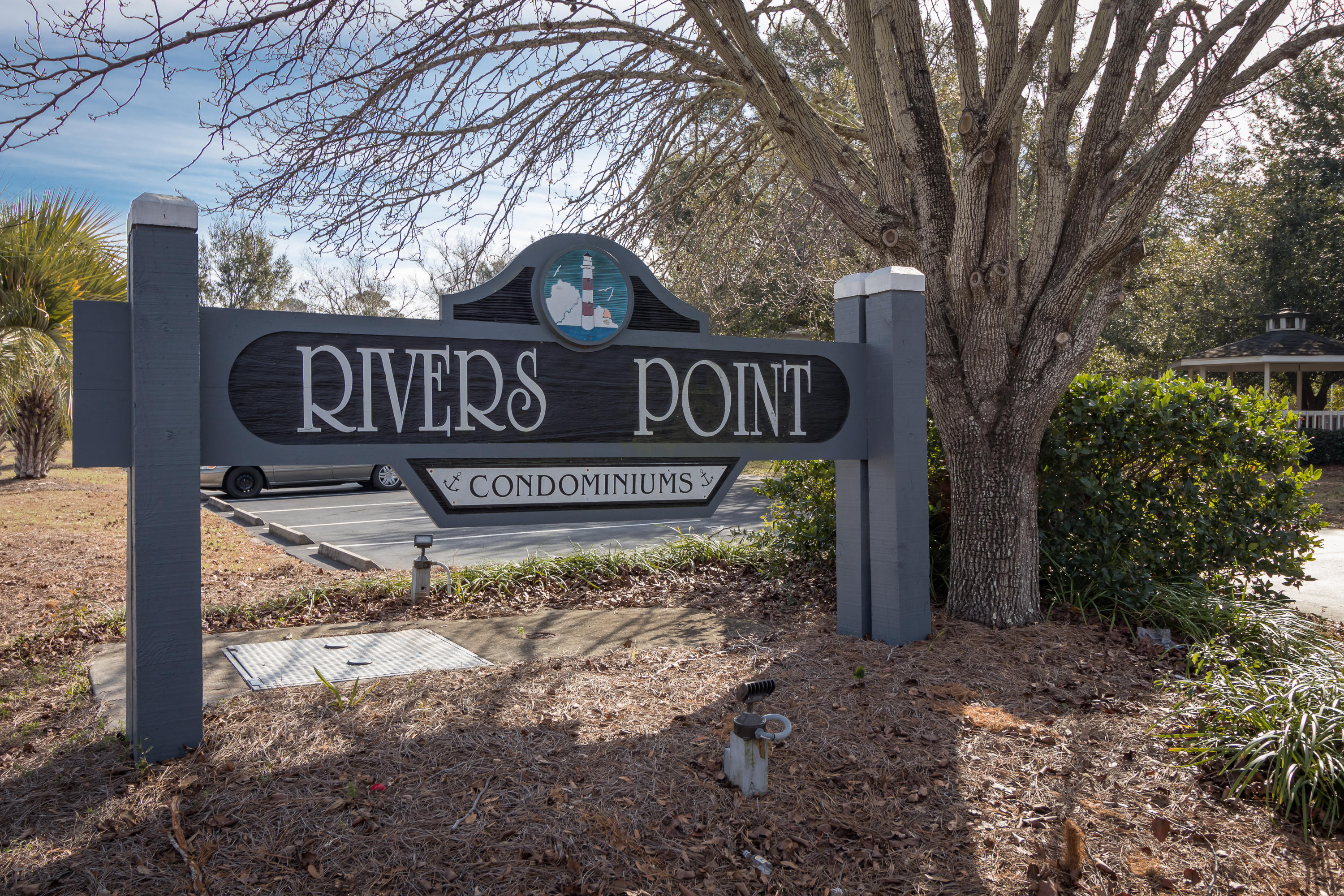 21 Rivers Point Row UNIT 5d Charleston, SC 29412