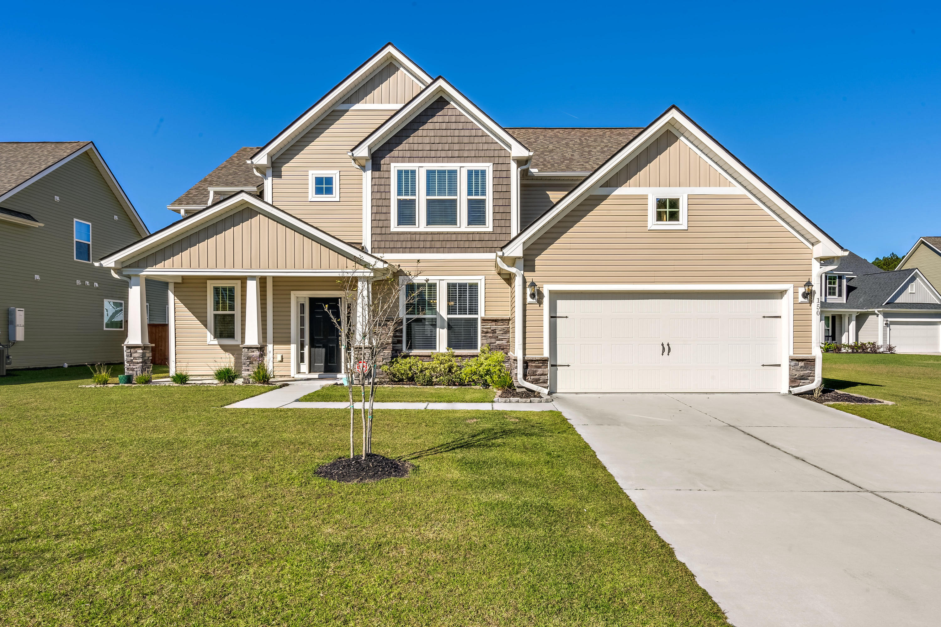 150 Koban Dori Road Summerville, SC 29486