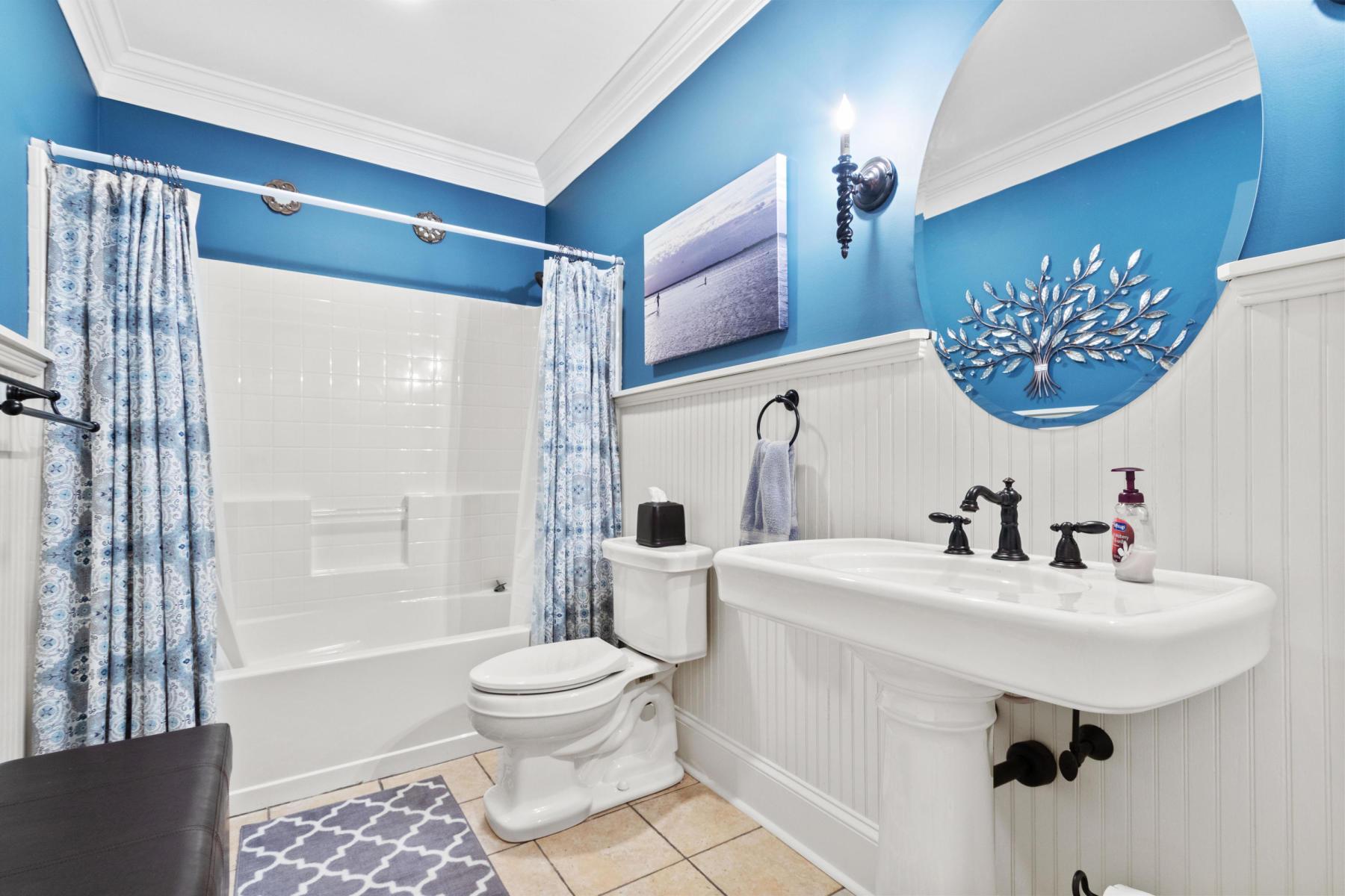 Broughton Hall Homes For Sale - 2058 Lakeshore, Pinopolis, SC - 36