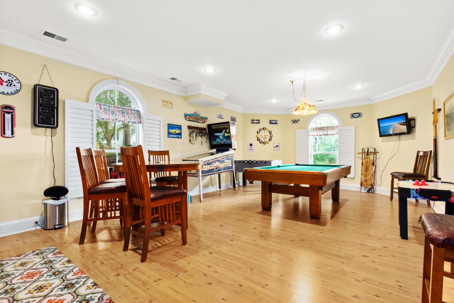 Broughton Hall Homes For Sale - 2058 Lakeshore, Pinopolis, SC - 34
