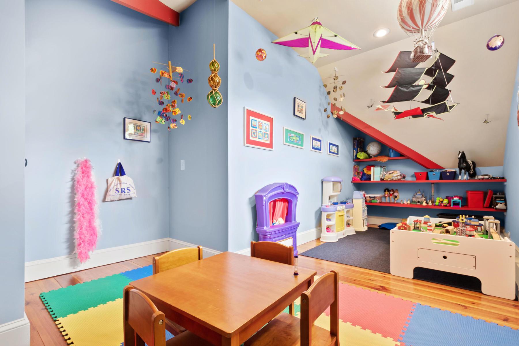 Broughton Hall Homes For Sale - 2058 Lakeshore, Pinopolis, SC - 27