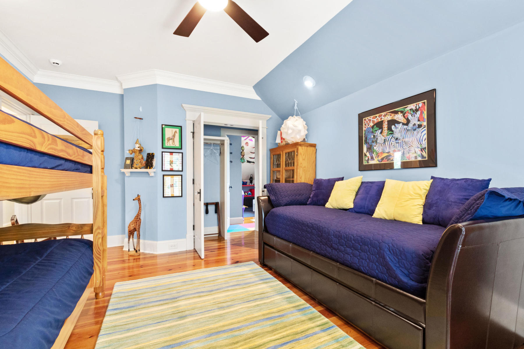Broughton Hall Homes For Sale - 2058 Lakeshore, Pinopolis, SC - 26