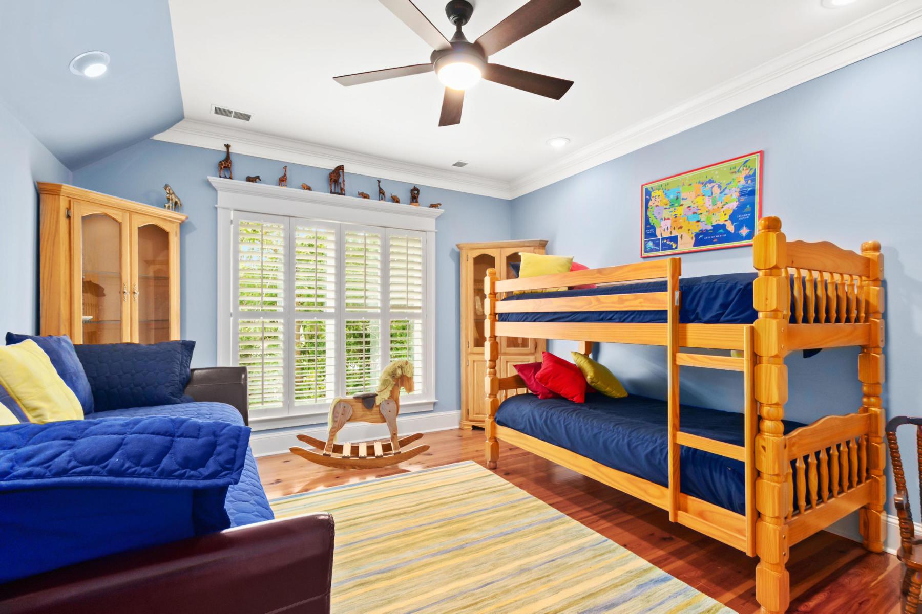 Broughton Hall Homes For Sale - 2058 Lakeshore, Pinopolis, SC - 25