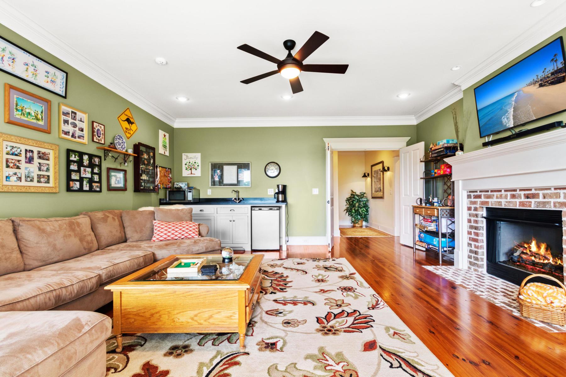 Broughton Hall Homes For Sale - 2058 Lakeshore, Pinopolis, SC - 4
