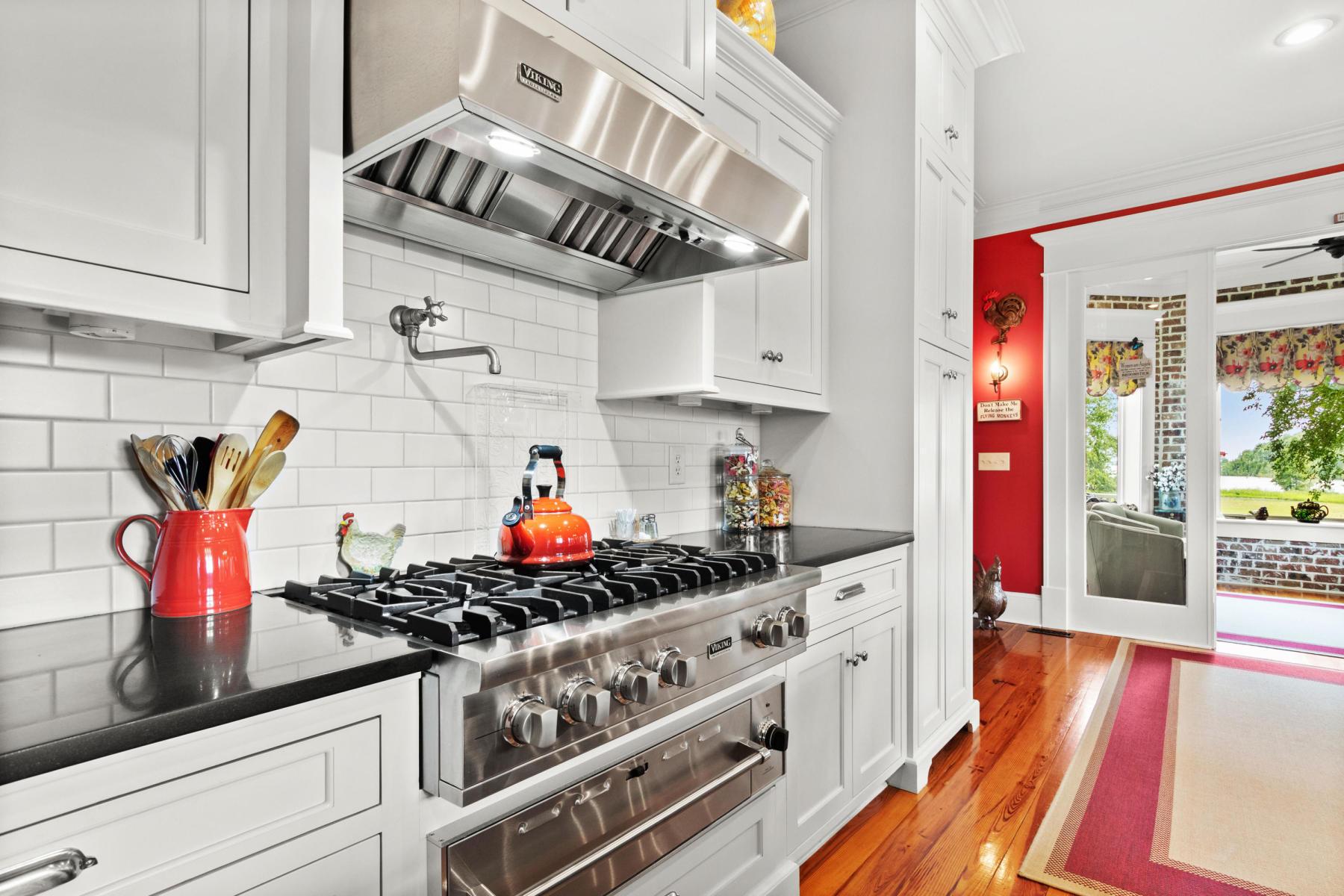 Broughton Hall Homes For Sale - 2058 Lakeshore, Pinopolis, SC - 16