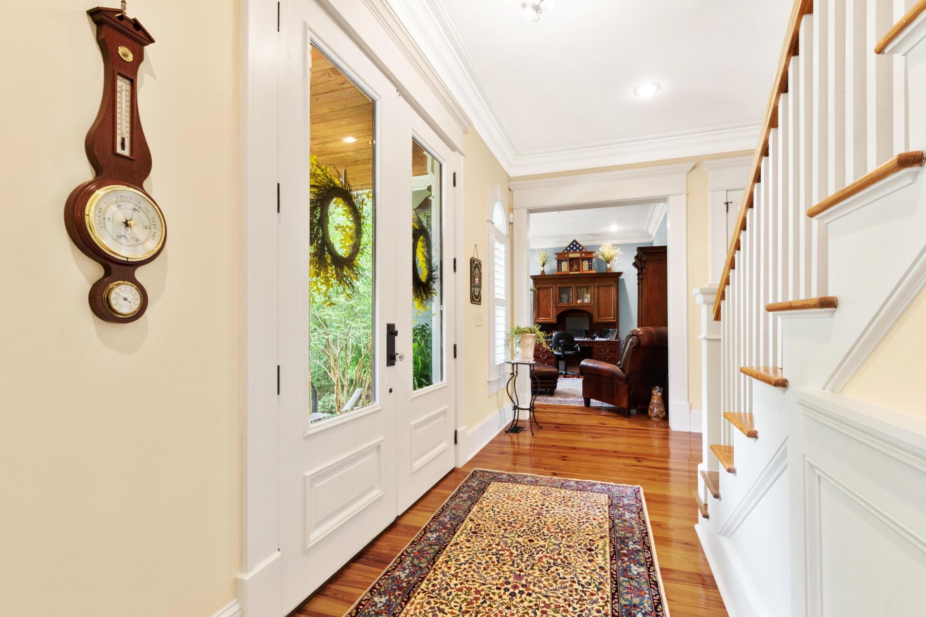 Broughton Hall Homes For Sale - 2058 Lakeshore, Pinopolis, SC - 42
