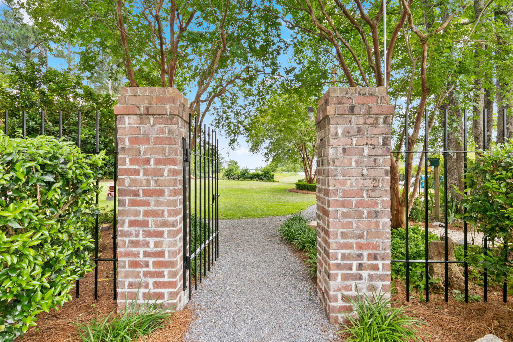 Broughton Hall Homes For Sale - 2058 Lakeshore, Pinopolis, SC - 65