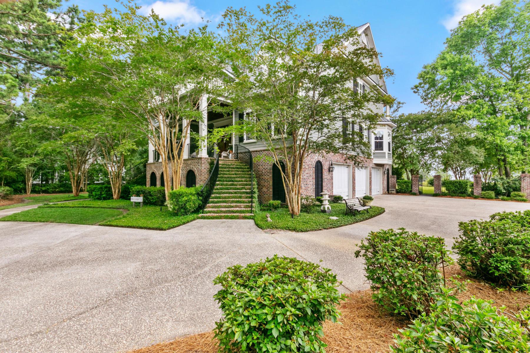 Broughton Hall Homes For Sale - 2058 Lakeshore, Pinopolis, SC - 79