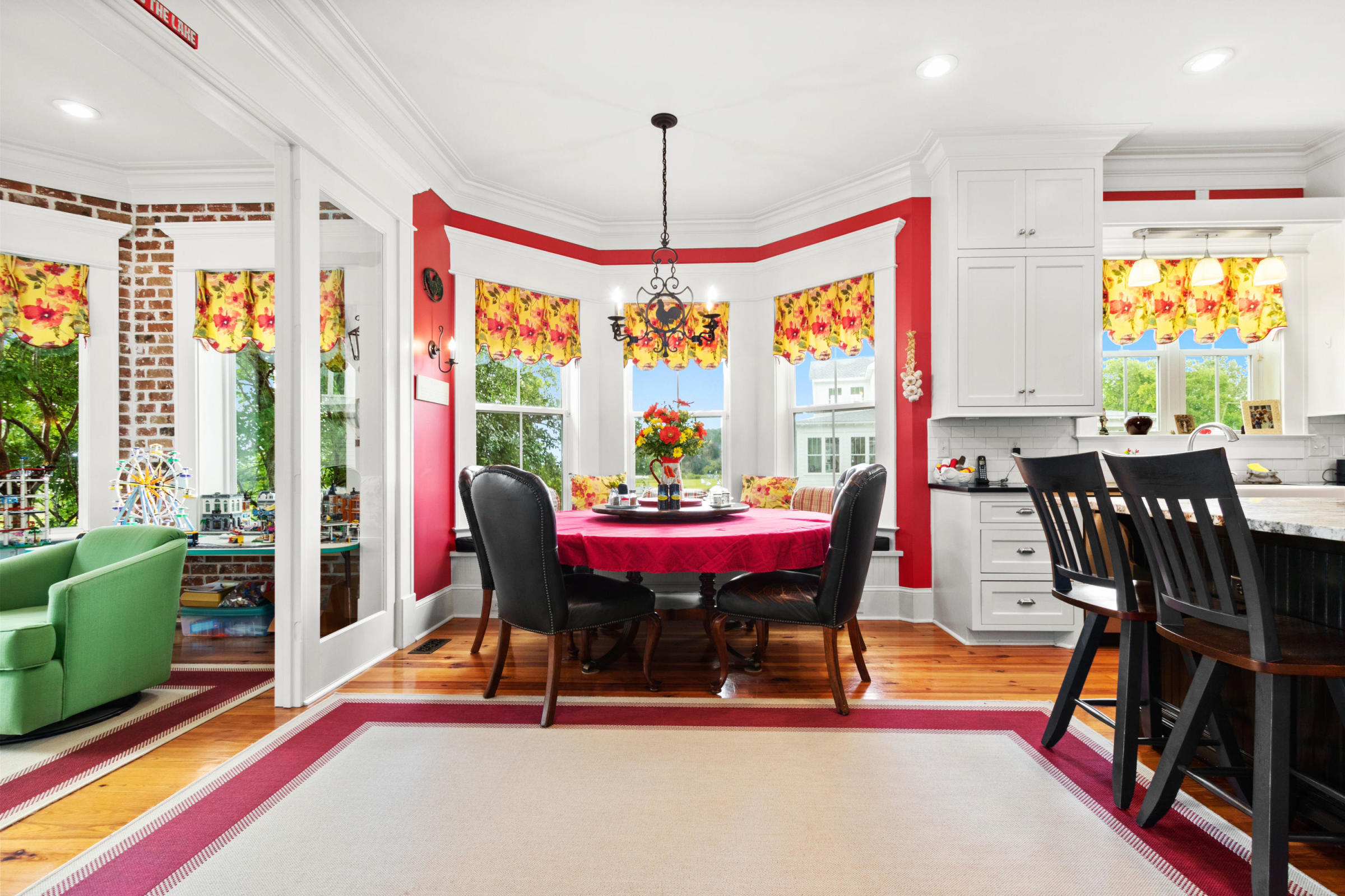 Broughton Hall Homes For Sale - 2058 Lakeshore, Pinopolis, SC - 12