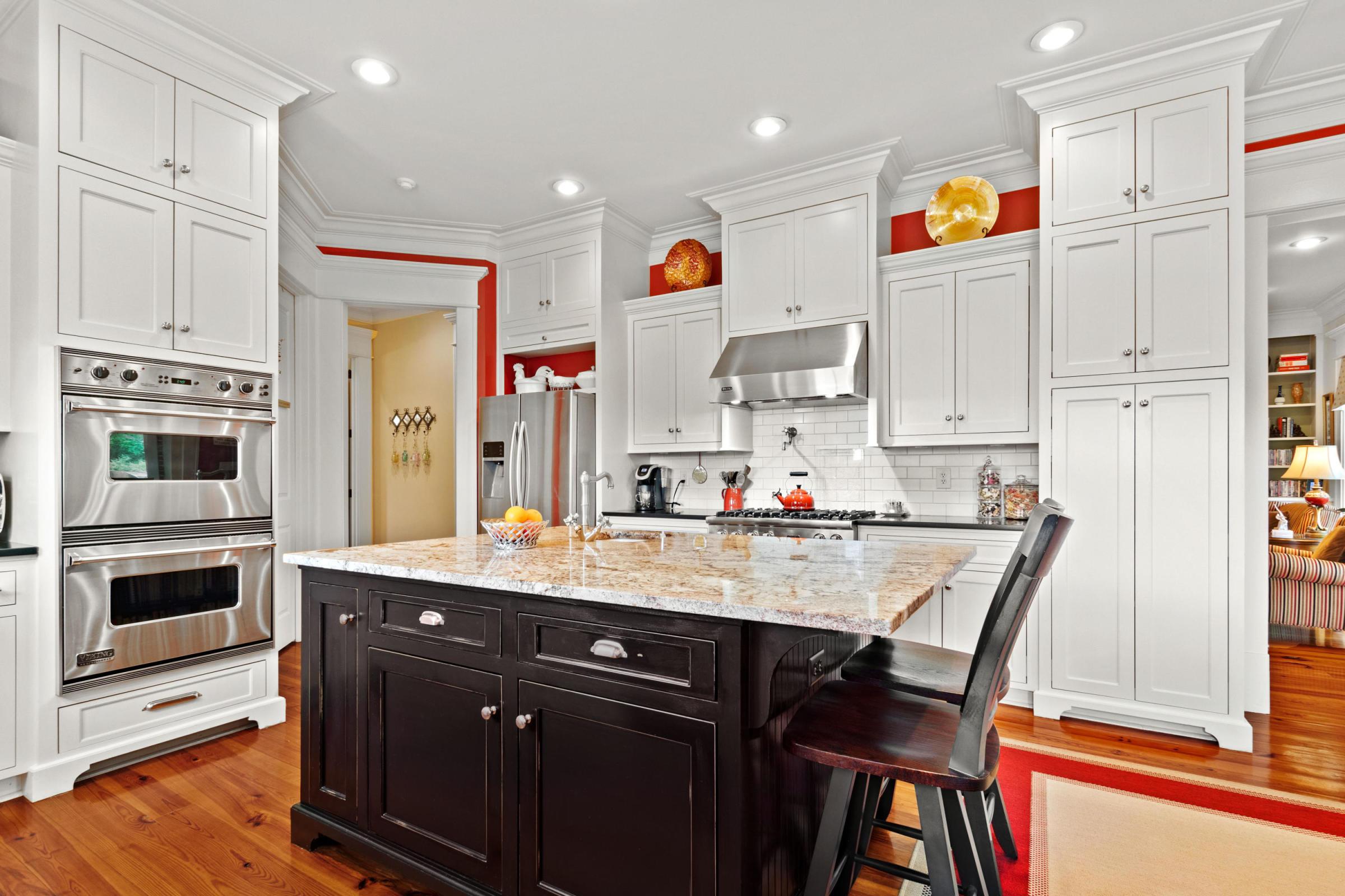 Broughton Hall Homes For Sale - 2058 Lakeshore, Pinopolis, SC - 18