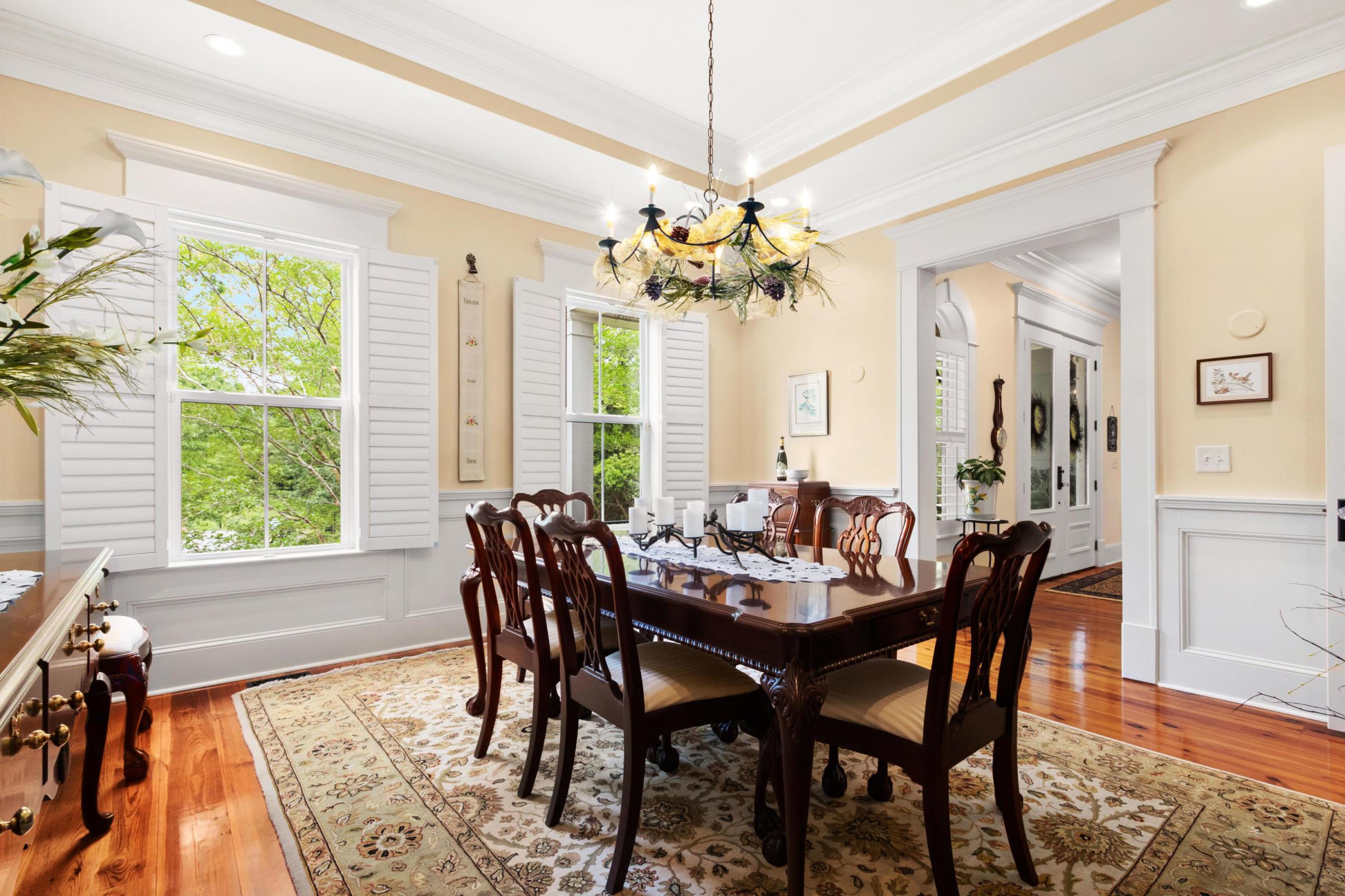 Broughton Hall Homes For Sale - 2058 Lakeshore, Pinopolis, SC - 41