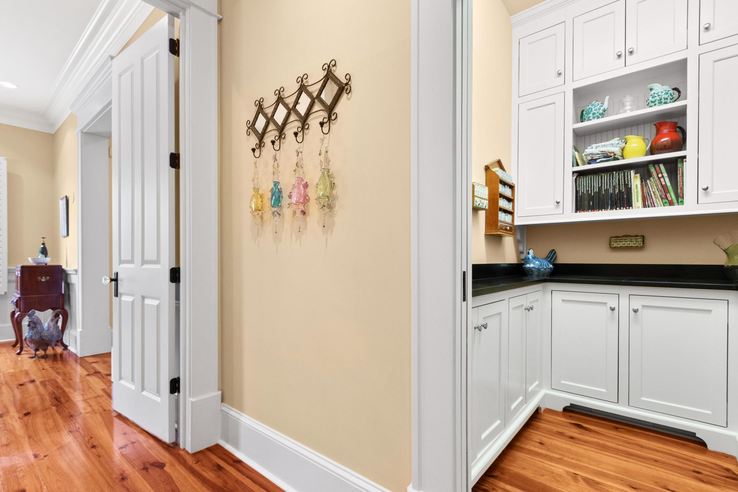 Broughton Hall Homes For Sale - 2058 Lakeshore, Pinopolis, SC - 10