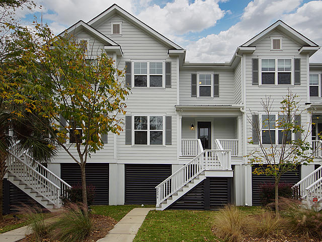 2296 Hamlin Sound Circle Mount Pleasant, SC 29466