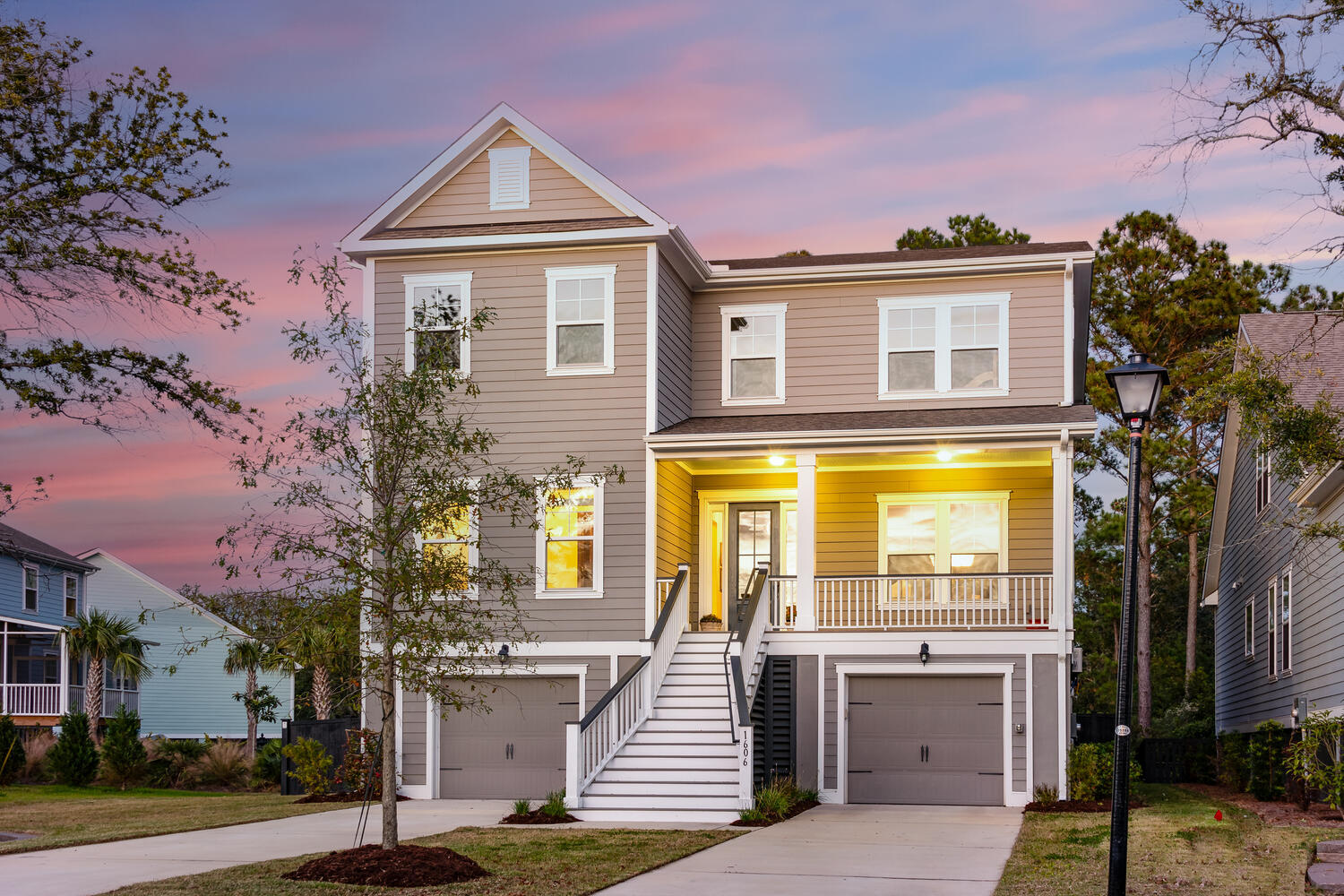 1606 Fort Palmetto Circle Mount Pleasant, SC 29466