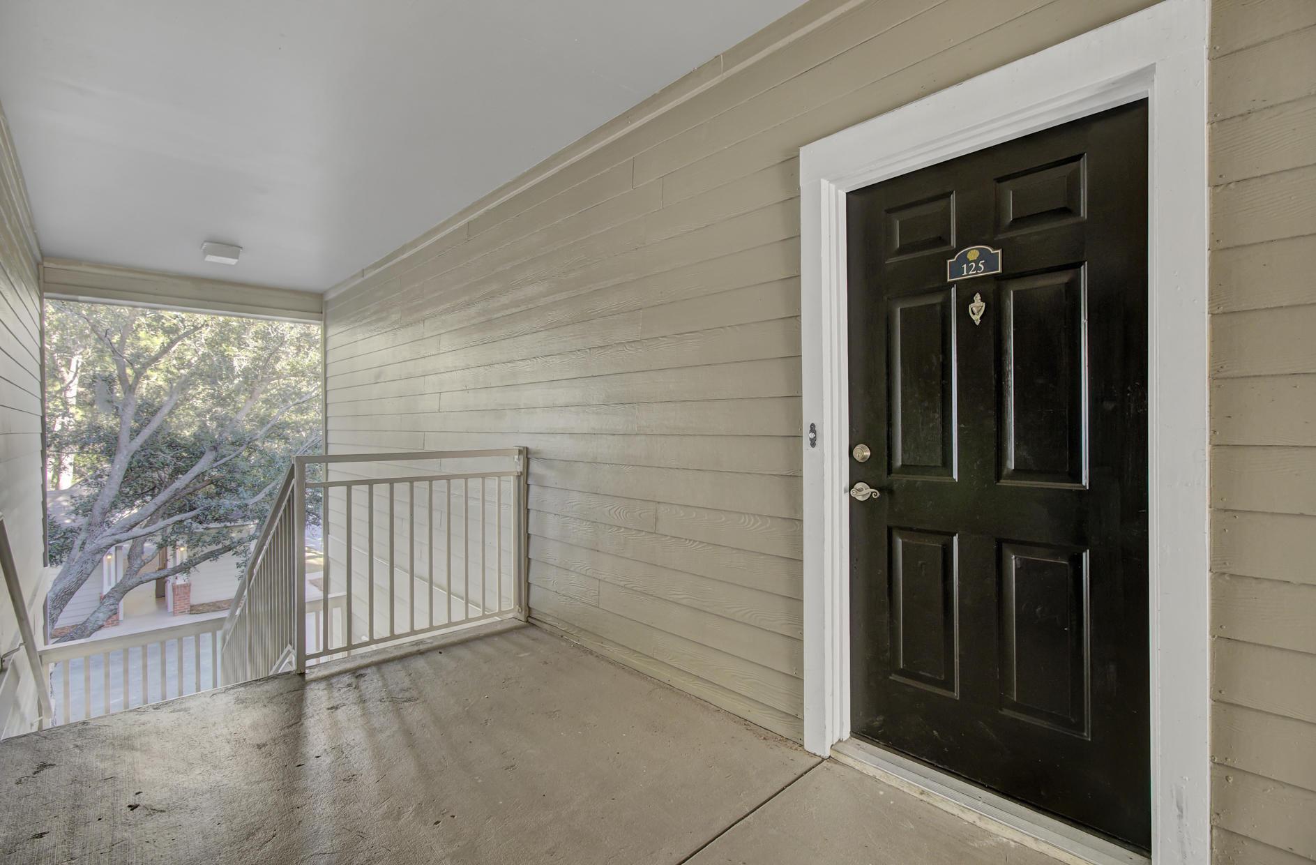 1600 Long Grove Drive UNIT #125 Mount Pleasant, SC 29464