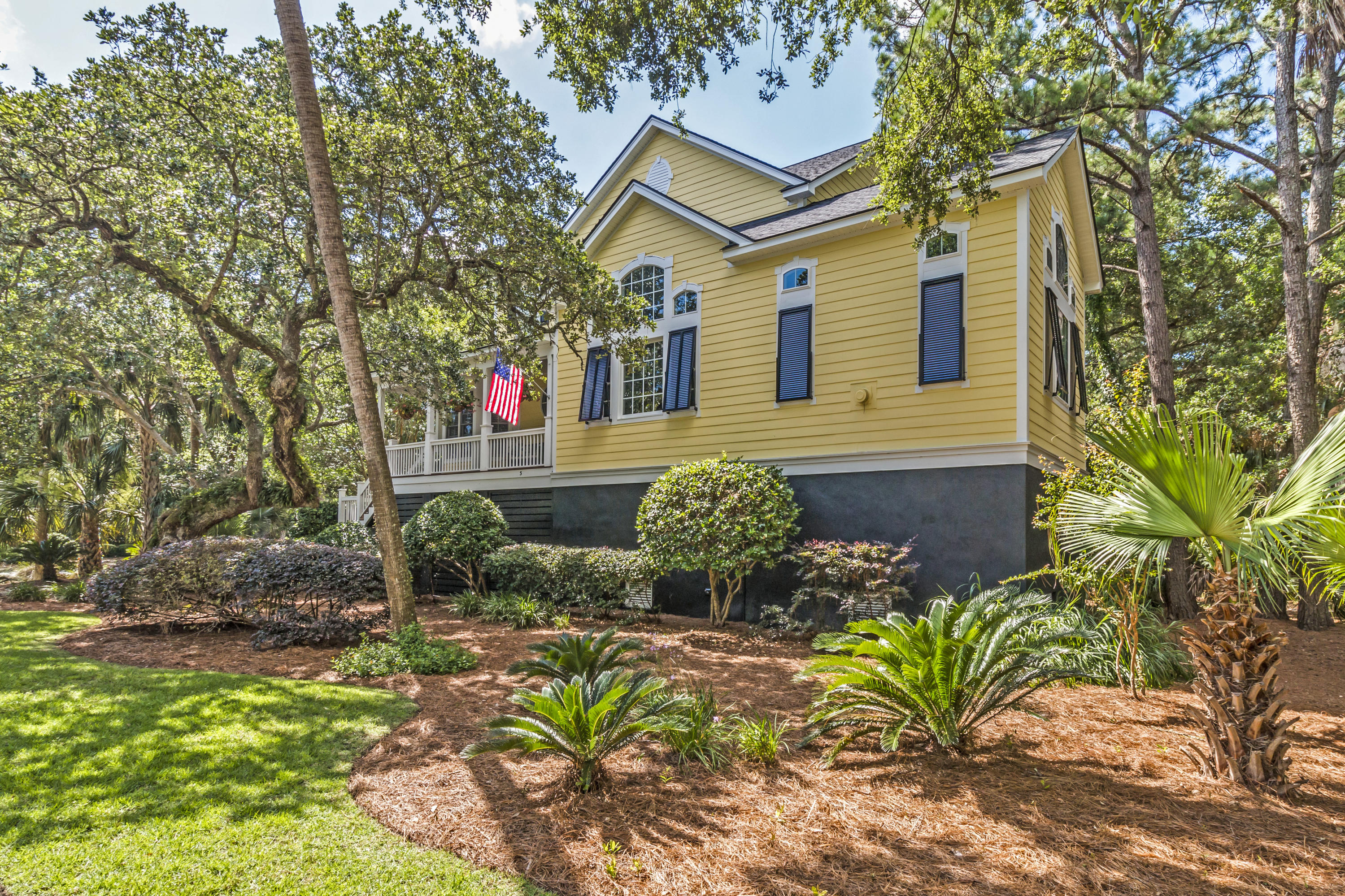 5 Sandwedge Lane Isle Of Palms, SC 29451