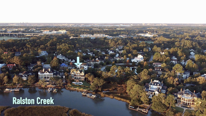 Daniel Island Park Homes For Sale - 370 Ralston Creek, Charleston, SC - 22