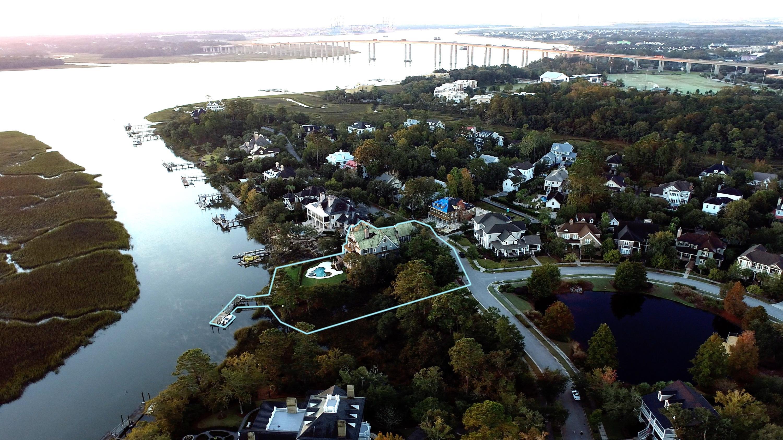 Daniel Island Park Homes For Sale - 370 Ralston Creek, Charleston, SC - 32