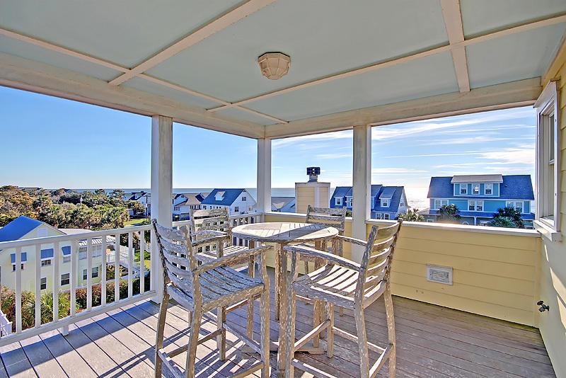 Folly Beach Homes For Sale - 902 Arctic, Folly Beach, SC - 33