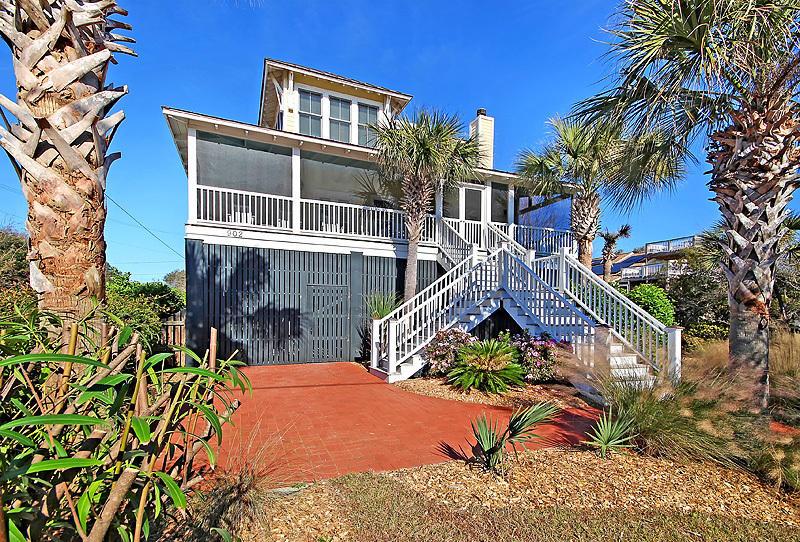 Folly Beach Homes For Sale - 902 Arctic, Folly Beach, SC - 14