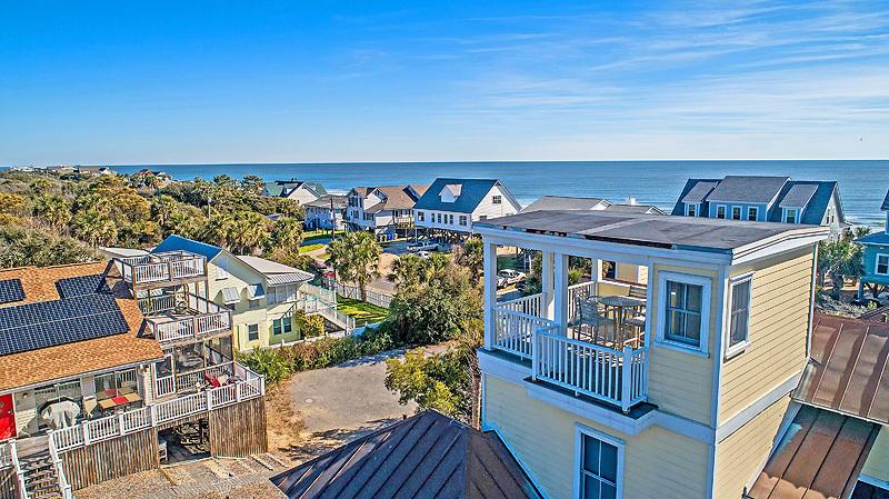 Folly Beach Homes For Sale - 902 Arctic, Folly Beach, SC - 42
