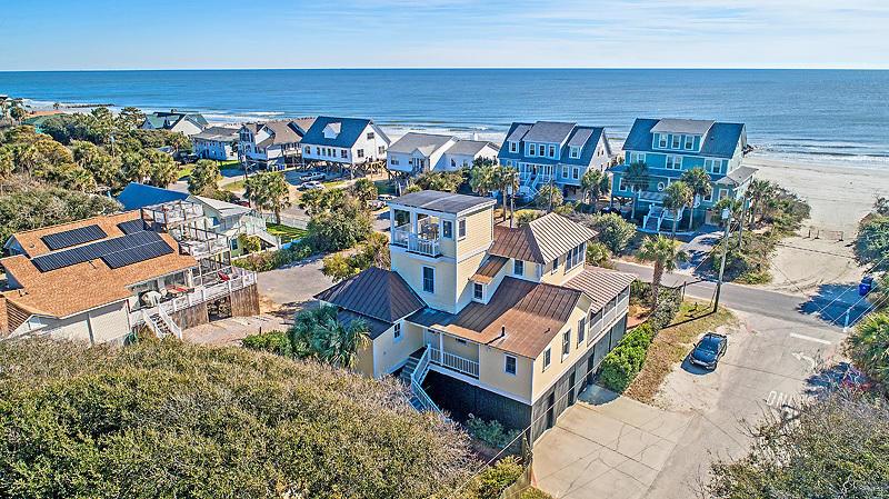 Folly Beach Homes For Sale - 902 Arctic, Folly Beach, SC - 43
