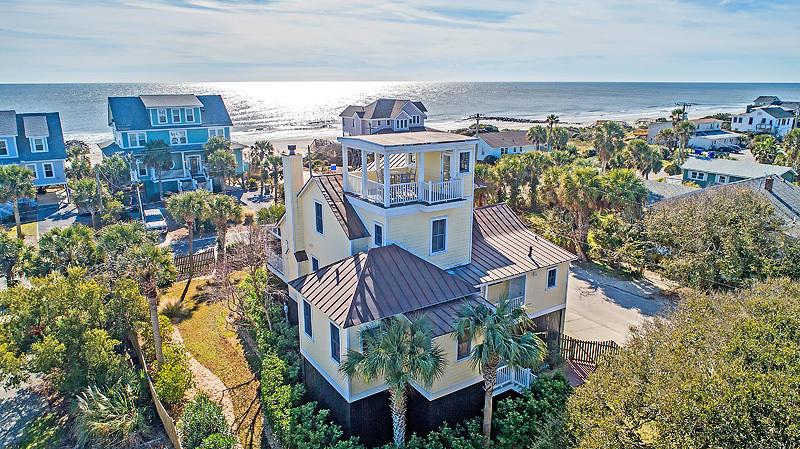 Folly Beach Homes For Sale - 902 Arctic, Folly Beach, SC - 44