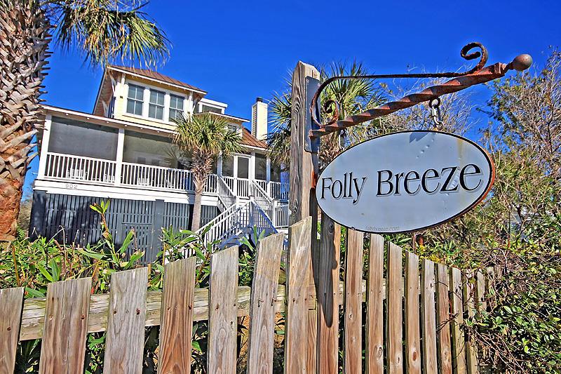 902 E Arctic Avenue Folly Beach, SC 29439
