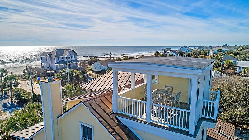 Folly Beach Homes For Sale - 902 Arctic, Folly Beach, SC - 45