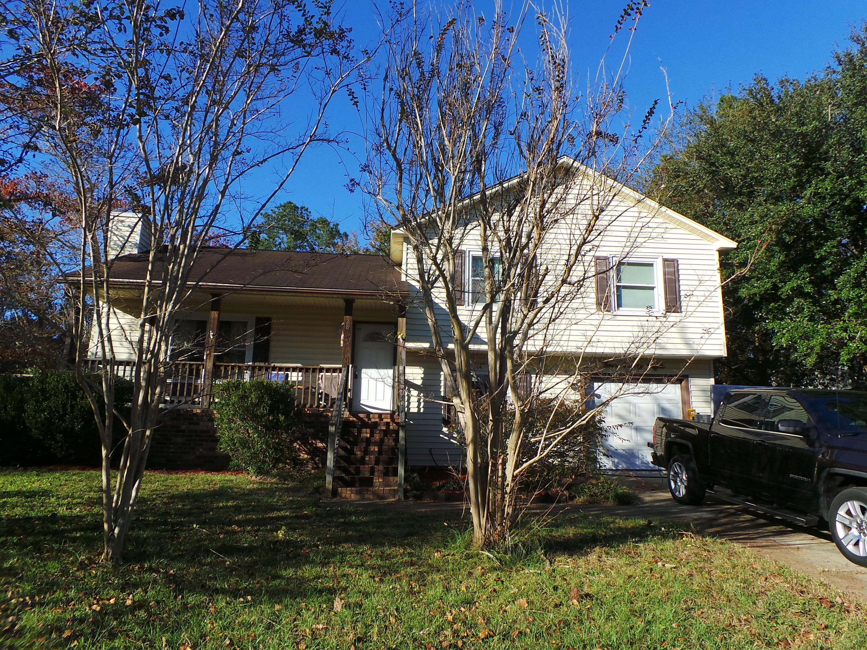 428 Crestwood Drive Summerville, SC 29483