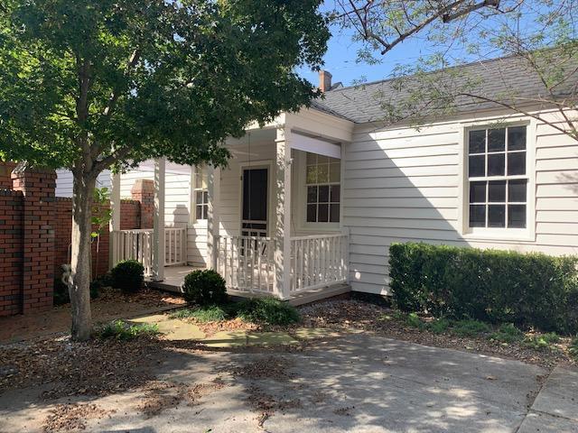 68 Ashley Avenue Charleston, SC 29401