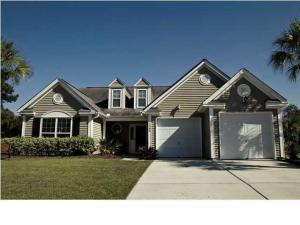 1366 Sassafrass Circle Mount Pleasant, SC 29466