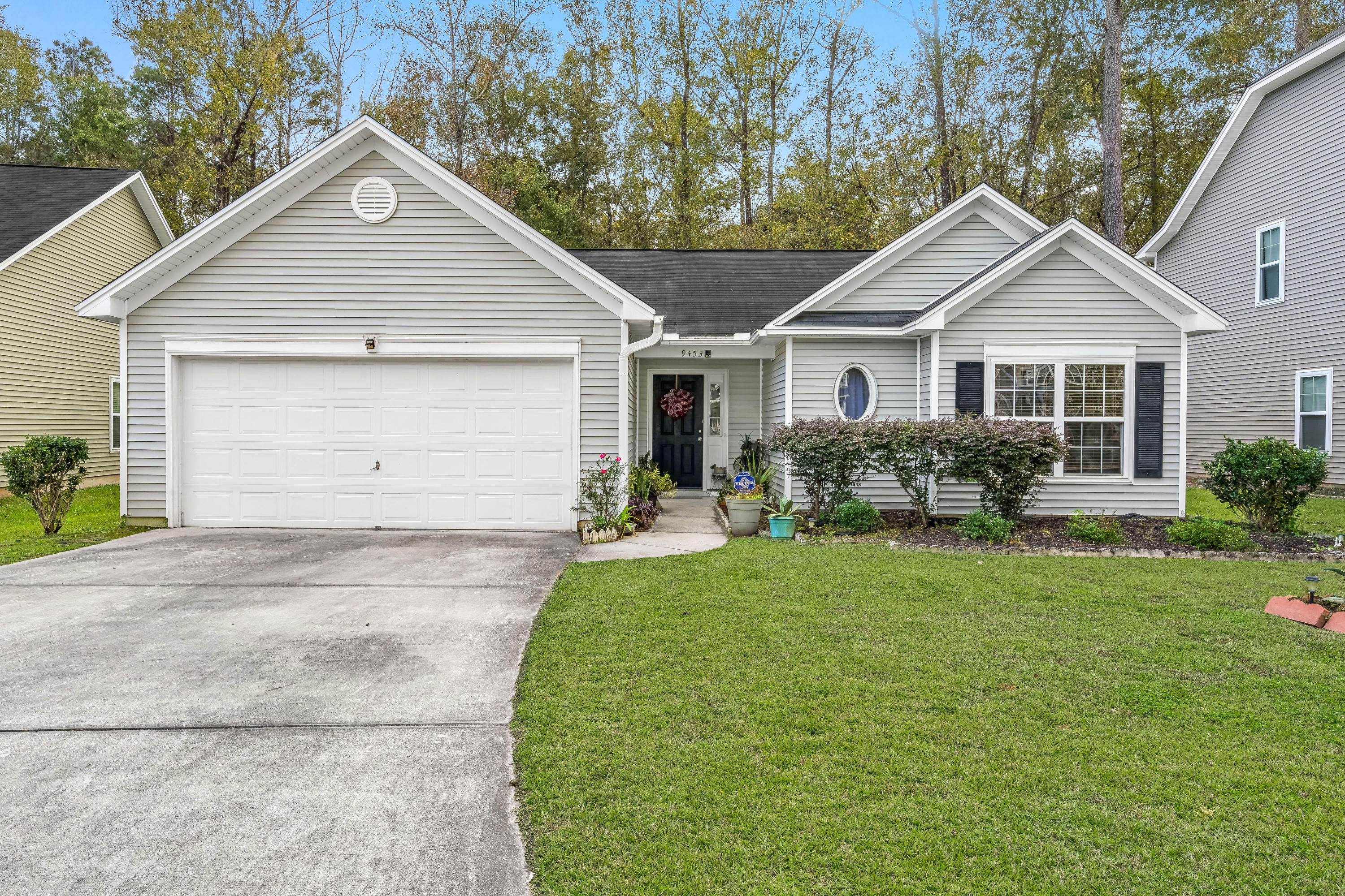 9453 Netted Charm Court Ladson, SC 29456