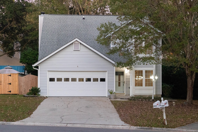 2633 Lake Myrtle Drive Charleston, Sc 29414